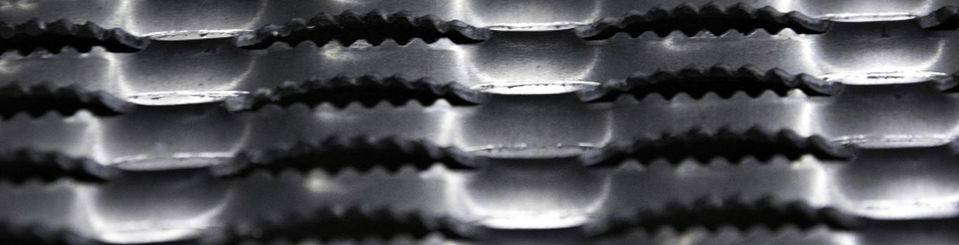 Echelle inox sur mesure